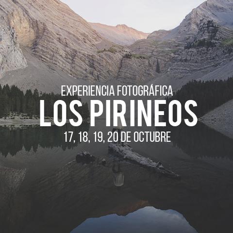 pirineo otoño workshop fotografia msights